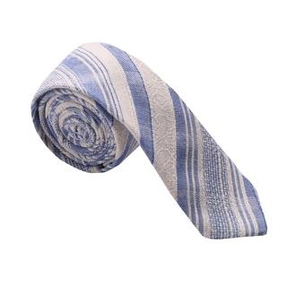 Skinny Tie Madness Men's Cotton Skinny Tie