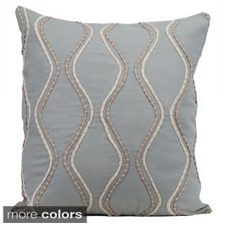 Enlace Feather/ Down Square 20-inch Pillow