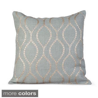 Illuminate Feather/ Down 20-inch Throw Pillow