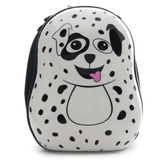 Cuties and Pals Pupster Dalmatian Kids Hardside Backpack
