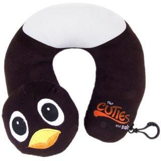 Cuties and Pals Peko Penguin Kids Neck Pillow