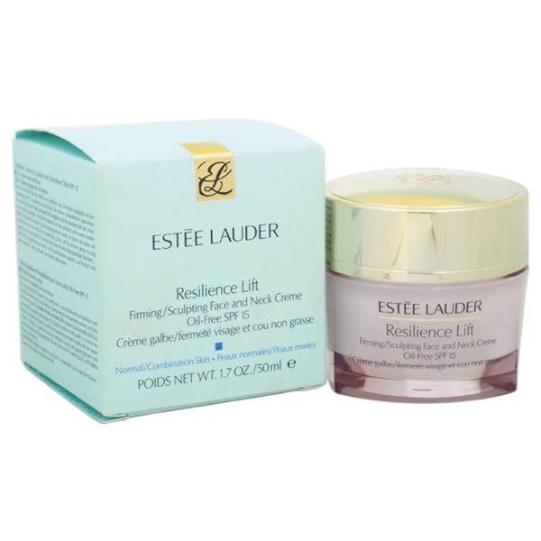 Estee Lauder Resilience Lift Firming/ Sculpting 1.7-ounce Face and Neck Creme