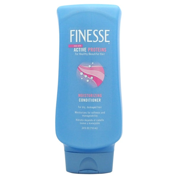 Finesse Self Adjusting Moisturizing 24-ounce Conditioner