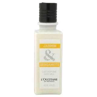 L'Occitane Jasmin & Bergamote Perfumed 6-ounce Body Milk