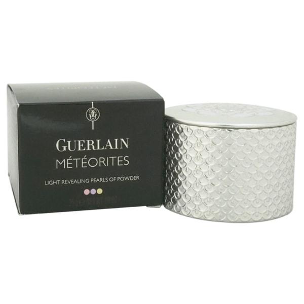 Guerlain Meteorites Light Revealing #4 Dore Pearls of Powder