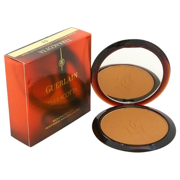 Guerlain Terracotta Bronzing No. 03 Powder