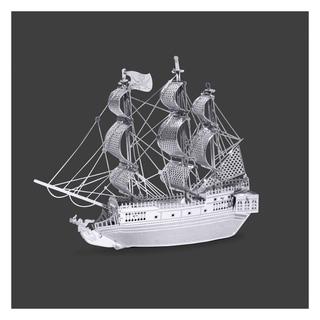 Metal Earth 3D Laser Cut Black Pearl Paper Model