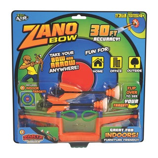 Zing Air Zano Suction Bow