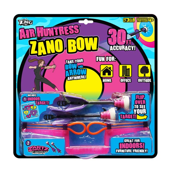 Air Huntress Zano Suction Bow