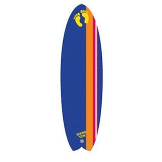 Hang Ten Soft Top Surfboard