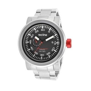 Red Line Men's RL-50046-11BK Torque Sport Black Watch