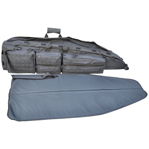 Explorer Drag Bag