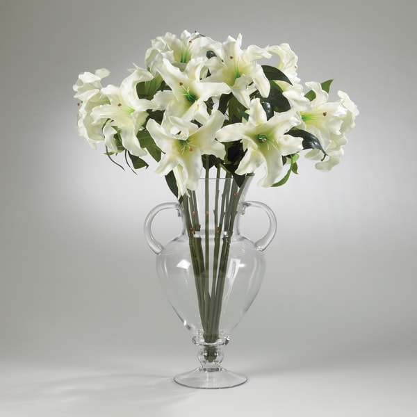 Casablanca Lily - set of 12