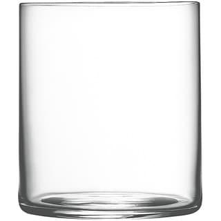 Luigi Bormioli Top Class Crystal 12.25-ounce Tumblers (Set of 6)