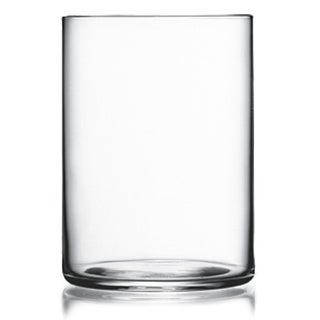 Luigi Bormioli Top Class All Purpose Crystal Glasses (Set of 6)