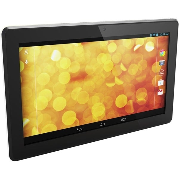 "Hipstreet Phoenix HS-10DTB12A-16MG 16 GB Tablet - 10.1"" - Wireless LA"