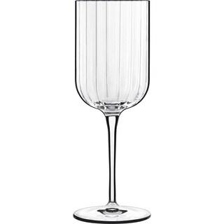 Luigi Bormioli Bach 13.5-ounce Crystal Red Wine Glasses (Set of 4)