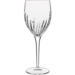 Luigi Bormioli Incanto 13.25-ounce Red Wine Glasses (Set of 4)
