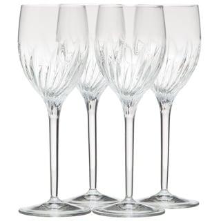 Incanto 9.25-ounce White Wine Glasses (Set of 4)