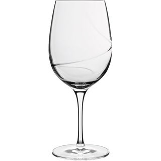 Aero 16.25-ounce Crystal Goblets (Set of 6)