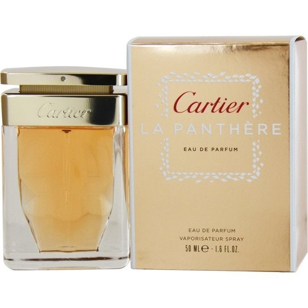 Cartier La Panthere Women's 1.6-ounce Eau de Parfum Spray