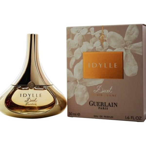 Guerlain Idylle Duet Women's 1.6-ounce Eau de Parfum Spray