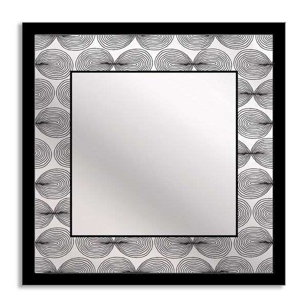 Swirl Mirror Art