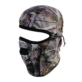 Thinsulate Insulated Mask