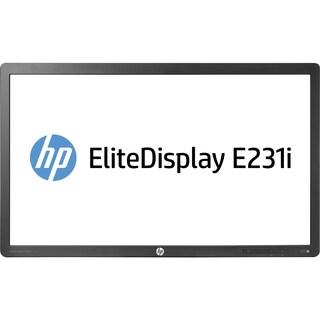 "HP Business E231i 23"" LED LCD Monitor - 16:9 - 8 ms"