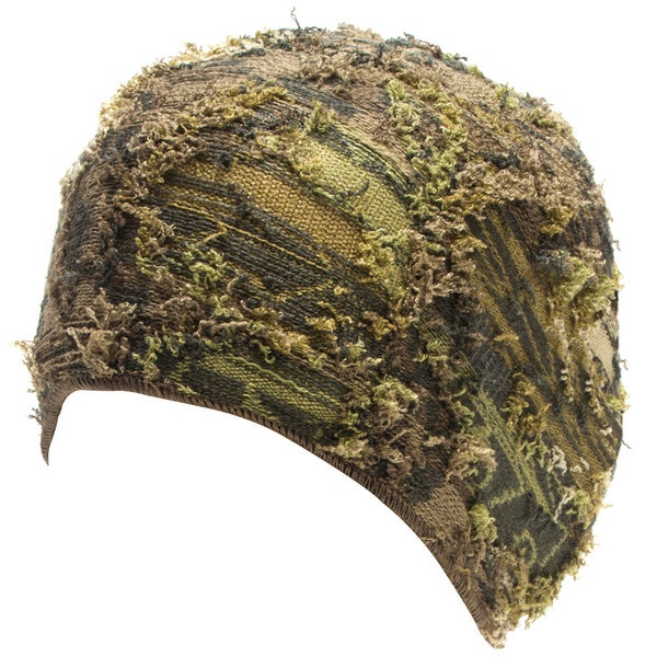 QuietWear Fleece Lined Grassy Beanie
