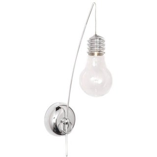 Maxim Lighting Edison 1-light Wall Sconce