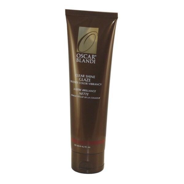 Oscar Blandi 4.2-ounce Clear Shine Glaze