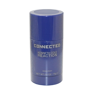 Kenneth Cole Reaction Connected Men's 2.5-ounce Deodorant Stick