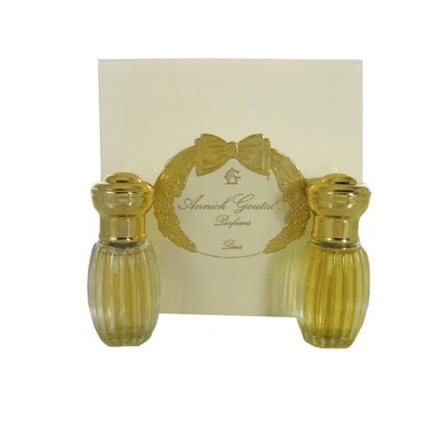 Annick Goutal Collection Women's 2-piece Fragrance Set