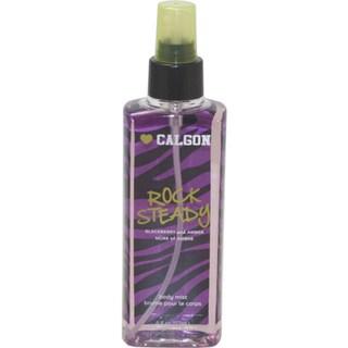 Calgon Rocky Steady Women's 6-ounce Blackberry/ Amber Body Mist Spray