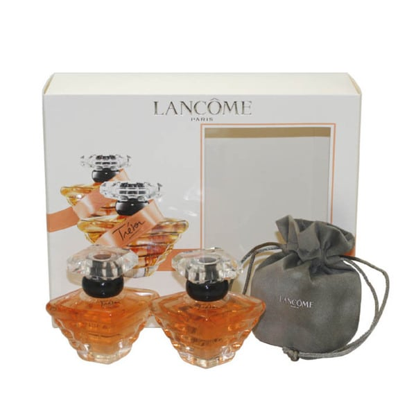 Lancome Tresor Women's 3-piece Fragrance Set