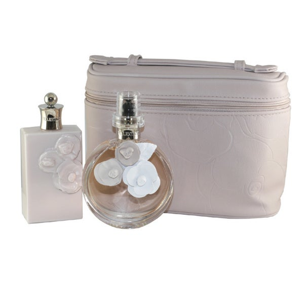 Valentino Valentina Women's 3-piece Fragrance Set