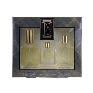 Paul Sebastian PS Men's 3-piece Fragrance Set