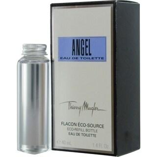 Thierry Mugler Angel Women's 1.4-ounce Eau de Toilette Splash