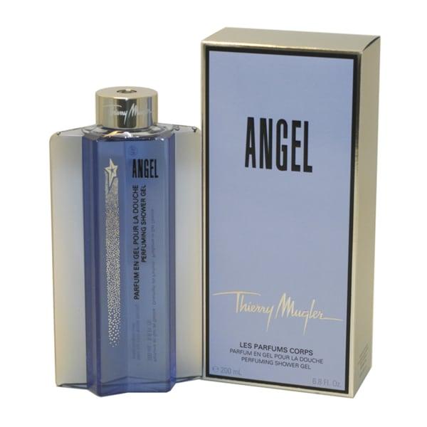Thierry Mugler Angel 6.8-ounce Perfuming Shower Gel
