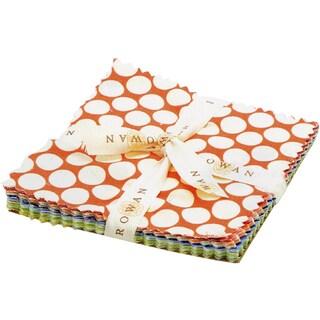 Timeless Fabrics ForeverAmy Butler 5inX5in Charm Pack