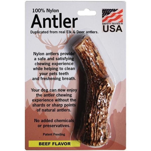Large Antler-Beef