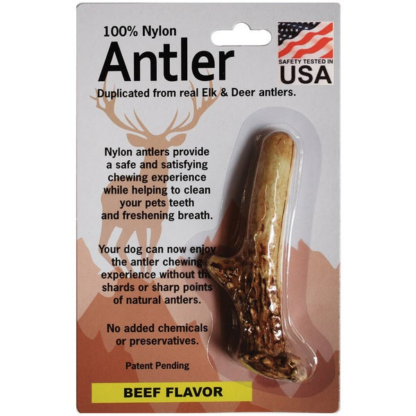 Small Antler-Beef