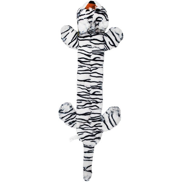 Super Squeakers-White Tiger