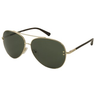 Valentino Women's V106S Aviator Sunglasses