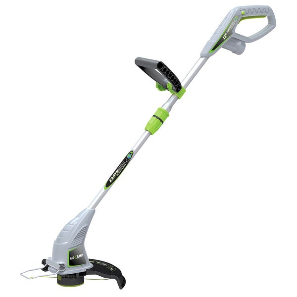 Earthwise 13-inch Corded Electric Grass String Trimmer