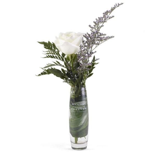 Memorial Elite Bud Vase