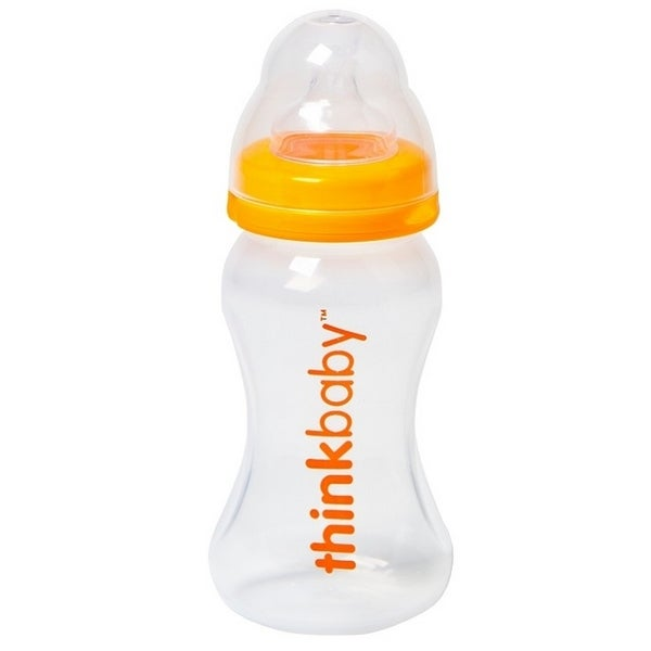 Thinkbaby 9-ounce Stage A Single Bottle
