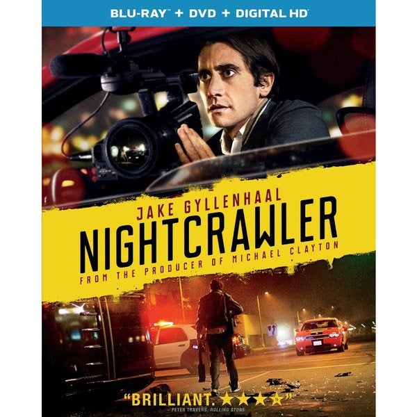 Nightcrawler (Blu-ray/DVD) 14450682