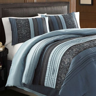 Heritage Landing Daniela 4-piece Comforter Set